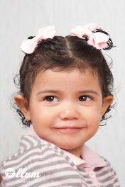 fotografia infantil 80