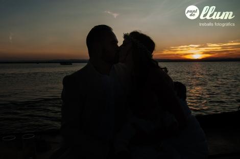 boda en la albufera